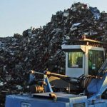 Professional Collection and Recycling Service for Scrap Cars in Stoke