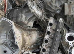 Recycle Your Scrap Metal in Congleton with the Experts