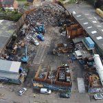 demolition contractor in Nantwich