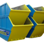 Do you require a scrap skip in Alsager