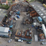 scrap metal in Nantwich