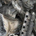 Scrap Metal in Macclesfield