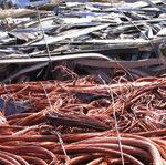 Scrap Metal in Frodsham