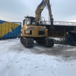 Professional Demolition Contractor in Northwich for Demolition and site Clearance