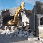 Use Only the Best Demolition Contractor in Congleton for your Project