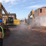 Commercial Dismantler in Macclesfield