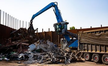 You can Rely on Expert Commercial Dismantlers in Holmes Chapel