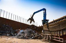 Scrap Metal Service in Congleton